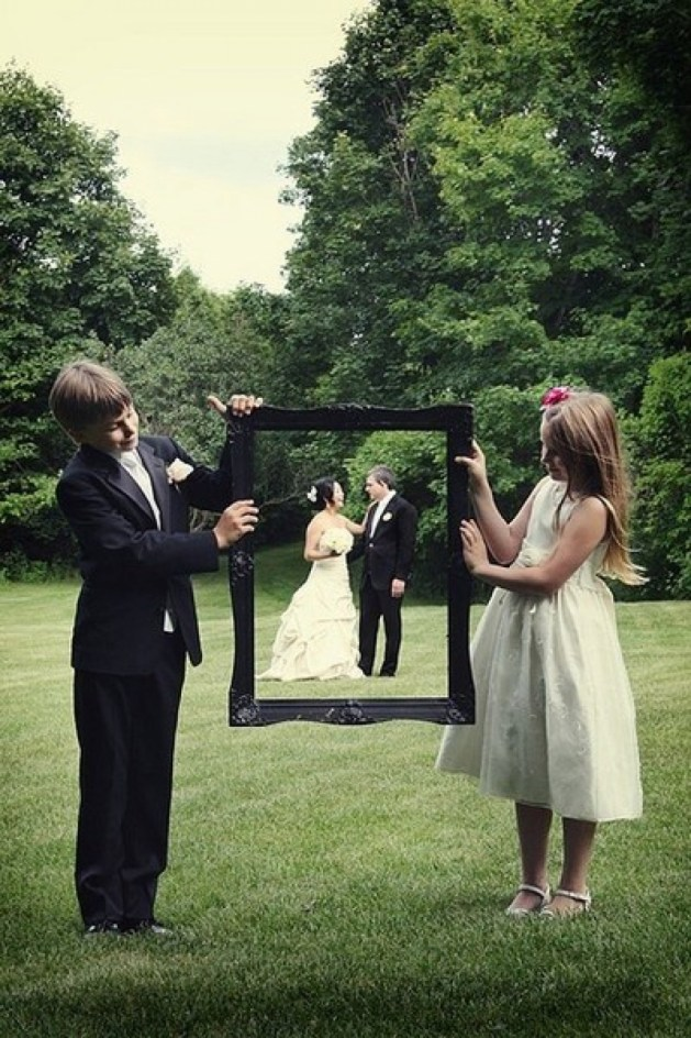 Fit in the Frame