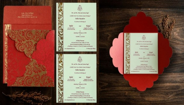 Origami-Wedding-Invitations-A2zWeddingCards