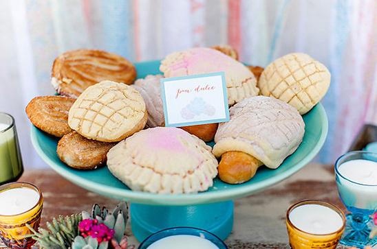 Spanish-Style-Wedding-Food-A2zWeddingCards