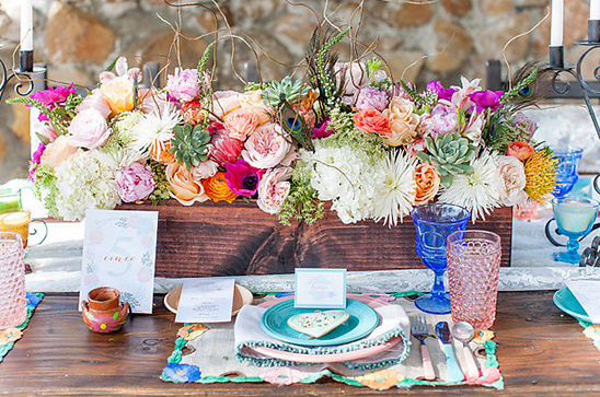 Spanish-Theme-Wedding-Decor-A2zWeddingCards