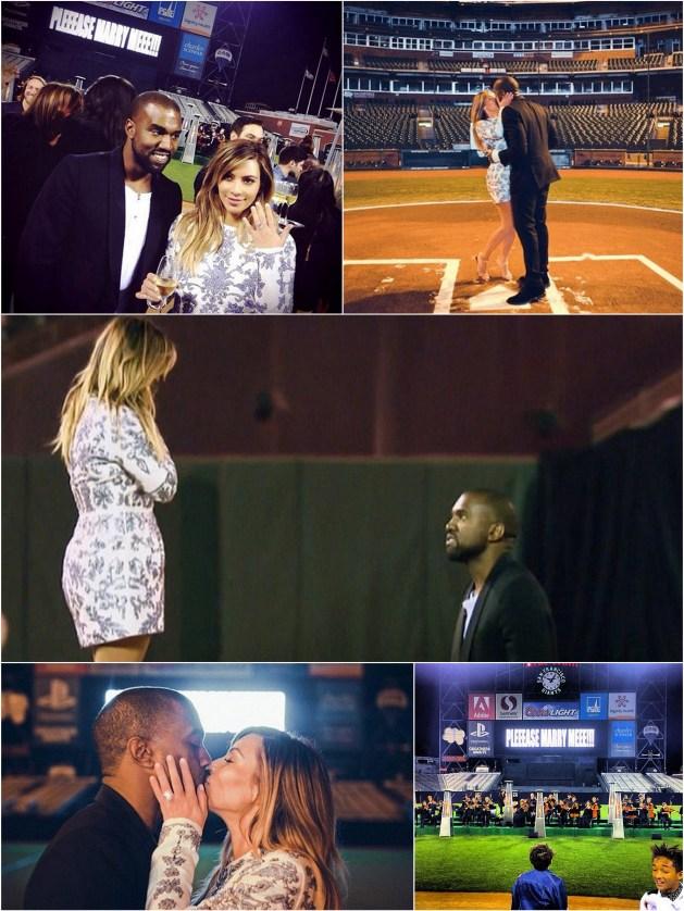 Kim-Kardashian-and-Kanye-west-A2zWeddingCards
