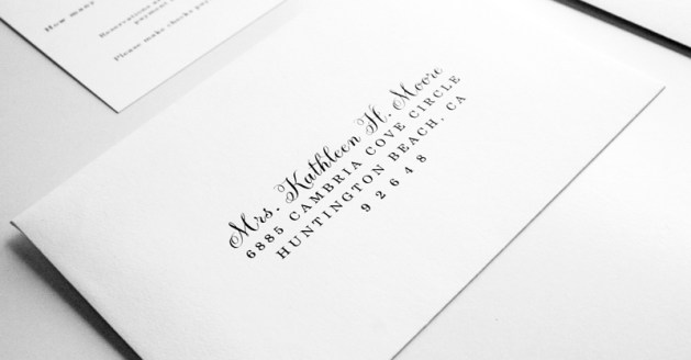 common wedding invitation mistakes 3