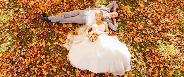 Autumn Wedding_ 10 things you need to know