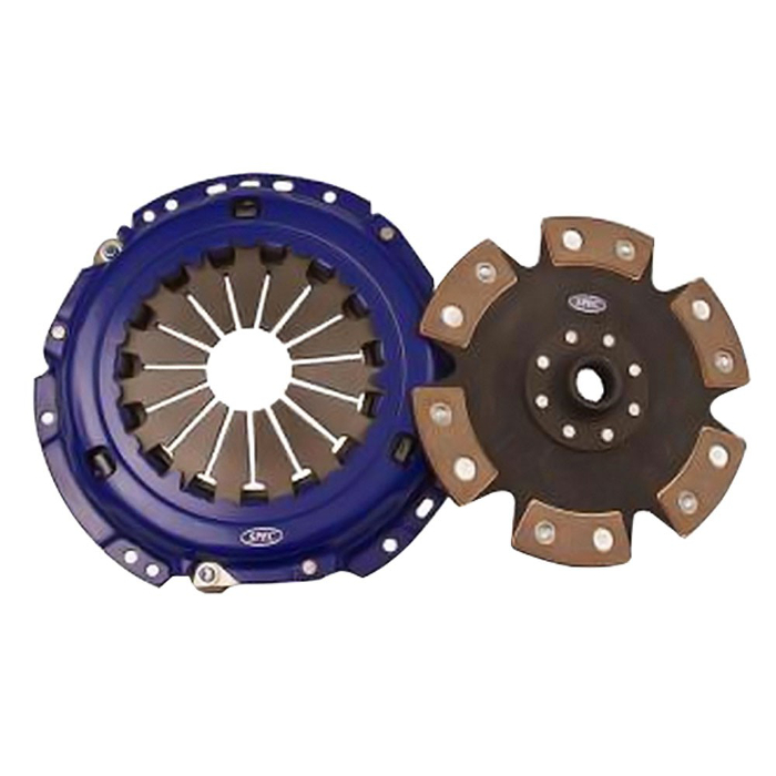 SPEC Clutch Mitsubishi Eclipse GSX 1989-1999 Stage 4 kit - A3 Automotive
