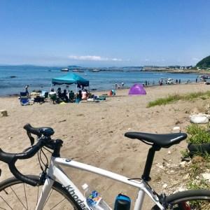 大浜海岸、葉山公園