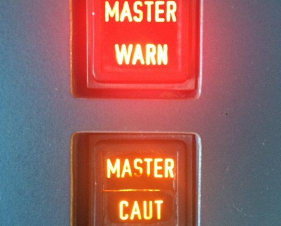 Flight Warning Computer (FWC)