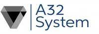 Logo A32 System
