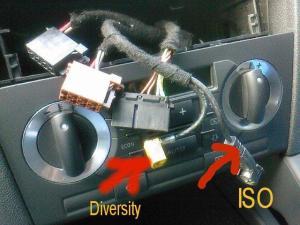 Problème pour capter la radio ? : Problèmes Electrique ou
