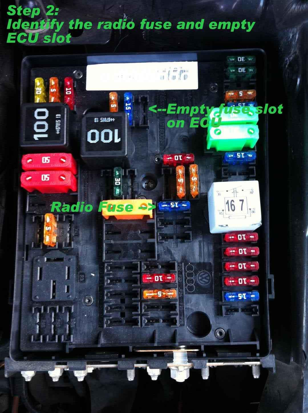 Montage Autoradio Gps Audio Amp Electronique Embarquee