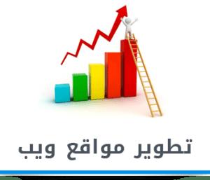 تطوير مواقع ويب