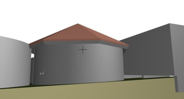 Reducing Cost Of Construction Using Roof Pitch Kenya
