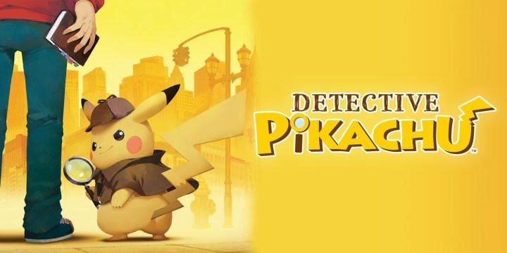 3DS_Detective Pikachu