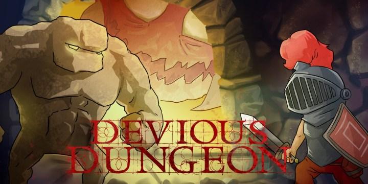 Switch_DeviousDungeon