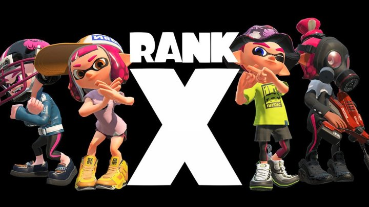 3.0 Update - Rank X