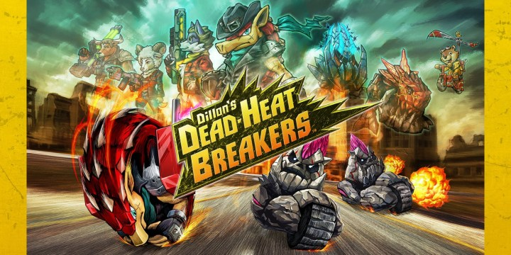 Dillon's Dead-Heat Breakers