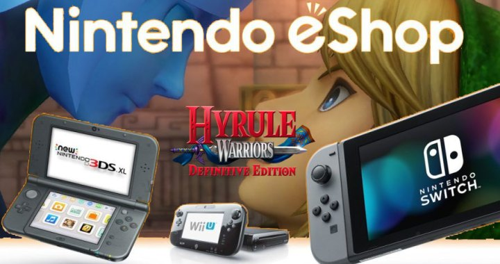Nintendo Download, May 17, 2018: The Hyrule Gang's All Here!