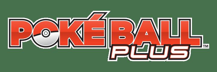 Poké Ball Plus logo