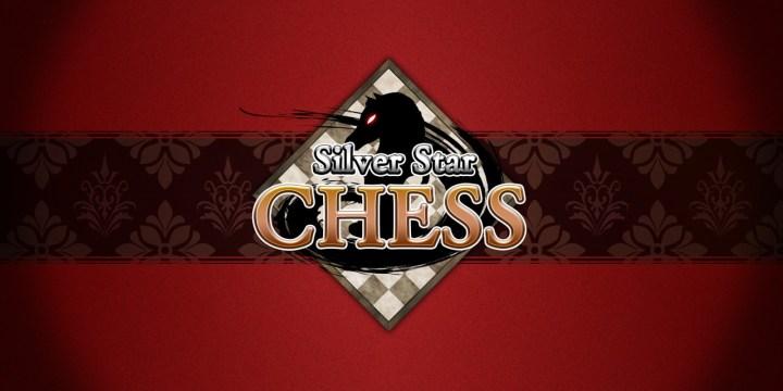 SilverStarChess