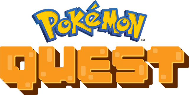 Pokémon Quest logo