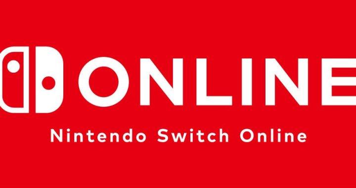 Nintendo Switch Online service