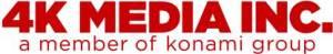 4K Media, Inc.