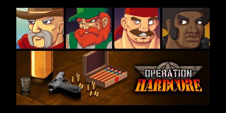 Operation Hardcore
