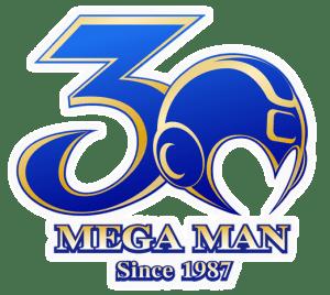 MegaMan 30th anniveresary