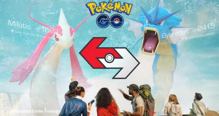 Lucky Pokémon Coming Soon to Pokémon GO