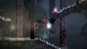 Salt and Sanctuary: Drowned Tome Edition