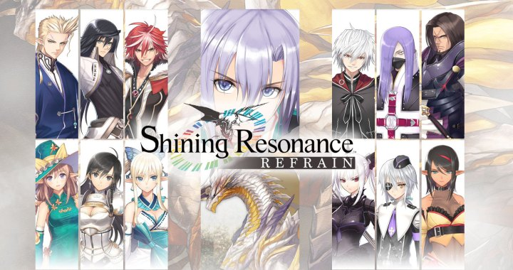 Shining Resonance Refrain Makes Instrumental Move to the West