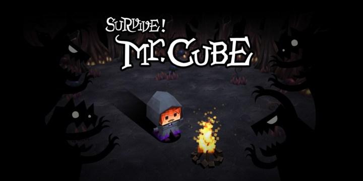 Survive! MR.CUBE
