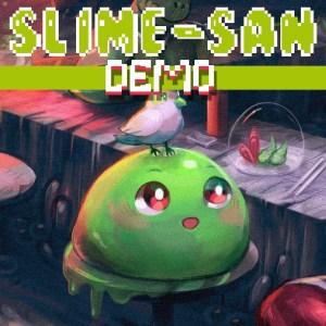 Slime-san: Superslime Edition - Demo