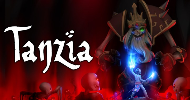 Tanzia for Nintendo Switch