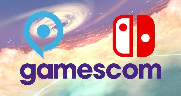 Nintendo at gamescom 2018