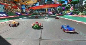 Team Sonic Racing screenshot