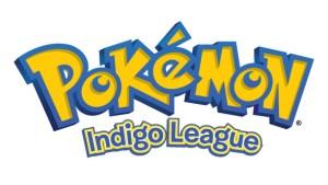Pokémon Indigo League season 1