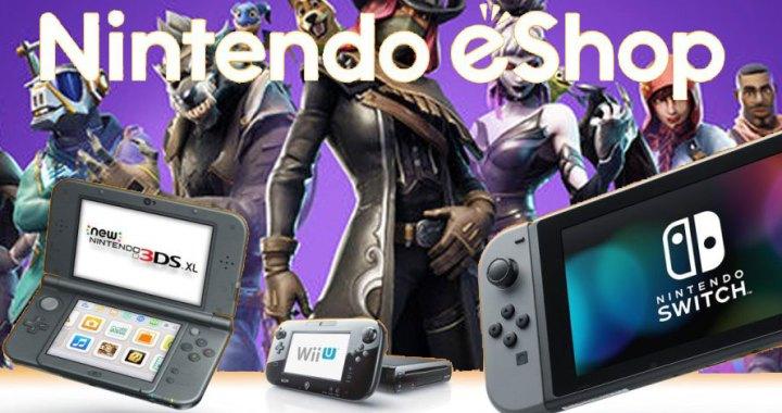 Nintendo Download, Sept. 27, 2018: Pew! Pew! Pew!