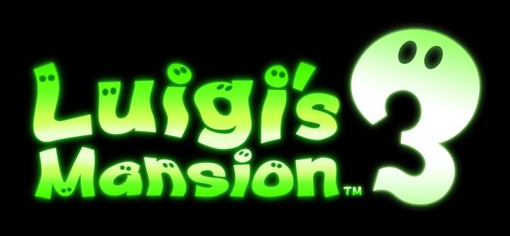 Luigi's Mansion 3 (working title)
