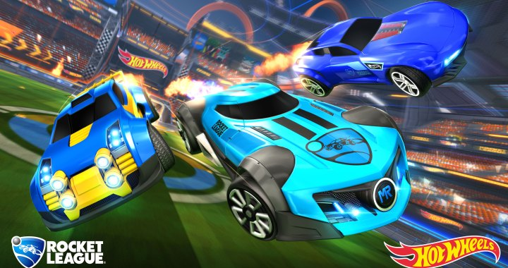 Hot Wheels® Triple Threat DLC Pack