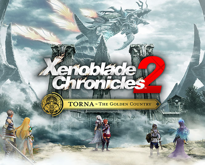 Xenoblade Chronicles 2: Torna ~ The Golden Country ~ new DLC