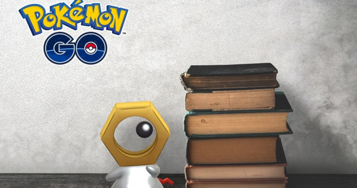 Special Footage of Meltan in the Wild, Plus How to Catch This New Mythical Pokémon