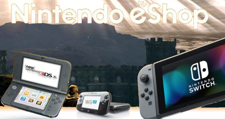 Nintendo Download, Oct. 18, 2018: Praise the Sun!