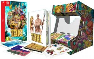 Toki Collector's Edition (Nintendo Switch)