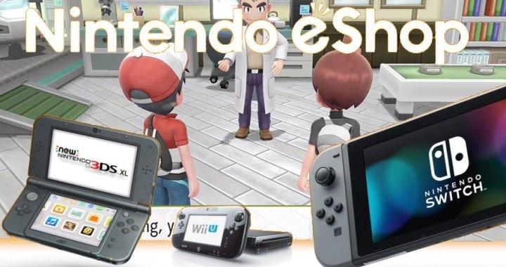 Nintendo Download, Nov. 15, 2018: Return to the Kanto Region!
