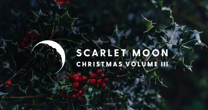 Scarlet Moon Christmas Volume III