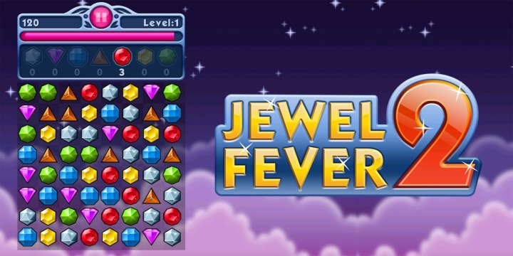 Jewel Fever 2