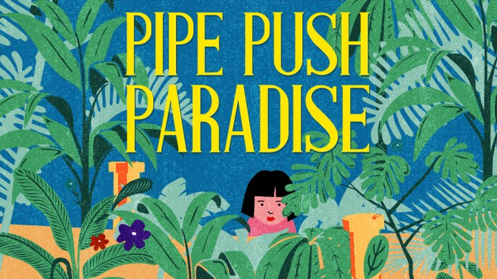 Pipe Push Paradise