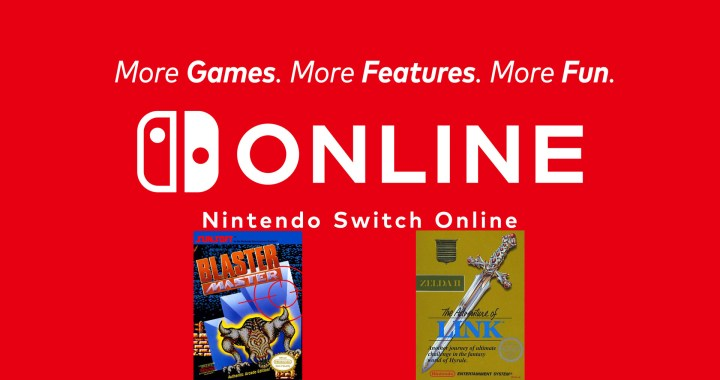 Two Classic Adventures Arrive on NES – Nintendo Switch Online on Jan. 16