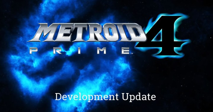 Metroid Prime 4 Development Scrapped, to Be Restarted with Retro Studios