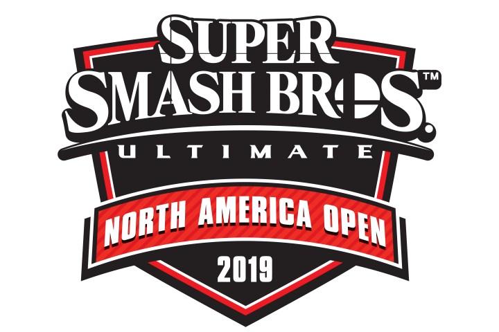 Super Smash Bros. Ultimate North America Open 2019